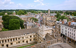 Oxford, England Stock Images