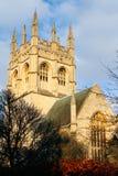 Oxford-Gebäude Stockbild