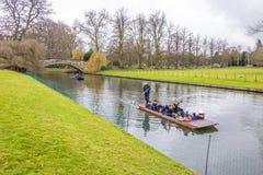 Oxford i England Arkivbilder