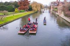 Oxford i England Fotografering för Bildbyråer