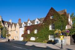 Oxford, Inglaterra Fotografia de Stock