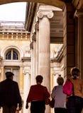 oxford inglaterra Reino Unido Museo de Ashmolean Fotos de archivo libres de regalías