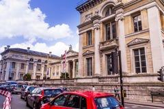 oxford inglaterra Reino Unido Museo de Ashmolean Fotografía de archivo