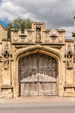 Oxford Landmark, England, UK Stock Photography
