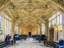 Oxford, Oxfordshire, Angleterre images libres de droits