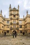 Oxford, Oxfordshire, Angleterre photographie stock libre de droits