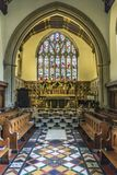 Oxford, Oxfordshire, Inglaterra Fotografia de Stock Royalty Free