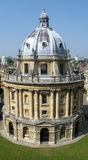 Oxford radcliffe camera Stock Photography