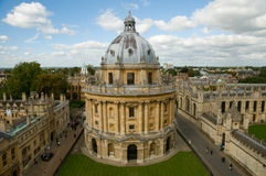 Oxford, UK Stock Images