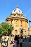 Oxford Stock Images