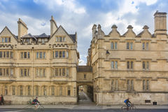 Oxford Stock Photography