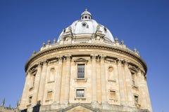 Oxford university Stock Photos