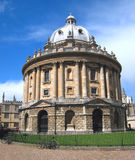Oxford University Royalty Free Stock Photo