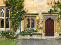 Oxford University Stock Images