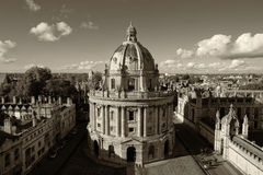 Oxford royalty free stock images