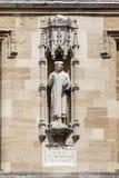 Oxford University England Stock Images