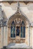 Oxford University England Stock Image
