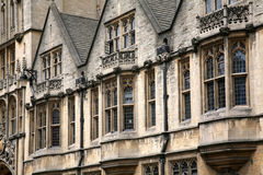 Oxford University Stock Photography