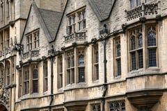 Oxford University Stock Photography
