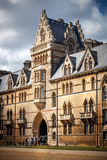 Oxford university Oxfordshire, UK Royalty Free Stock Photos