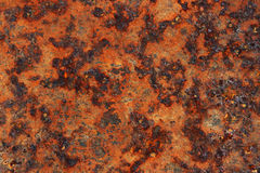 Oxidação Foto de Stock Royalty Free