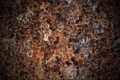 Oxidação Imagem de Stock Royalty Free