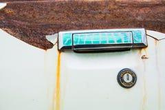 oxidação Fotografia de Stock