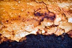 A oxidação Fotografia de Stock