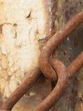 Oxidação Imagens de Stock Royalty Free