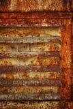 A oxidação Imagem de Stock