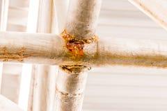 oxidação Fotografia de Stock Royalty Free