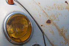 Oxidação, corrosão foto de stock