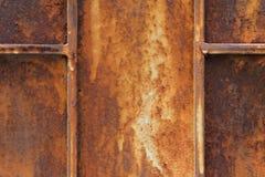 Oxidação da textura fotos de stock
