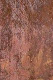 Oxidação da textura Fotos de Stock Royalty Free