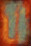 Oxidação de Digitas Imagens de Stock