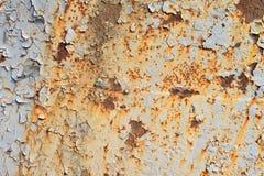 Oxidação do efeito de fundos da picada textured Fotos de Stock Royalty Free