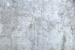 Oxidação do ferro da textura Foto de Stock