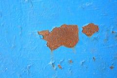 Oxidação do metal Imagem de Stock Royalty Free