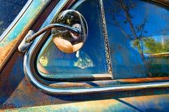 Oxidação e corrosão imagens de stock royalty free