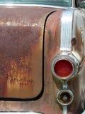 Oxidação e luz Imagens de Stock
