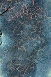 Oxidação e pintura 08 Fotografia de Stock Royalty Free