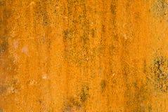Oxidação máxima Foto de Stock Royalty Free