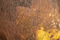 Oxidação na máquina no thialand velho da mina imagens de stock