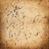 Oxidação velha e corrosão da superfície de metal imagens de stock royalty free
