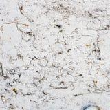Oxidação velha e corrosão da superfície de metal foto de stock royalty free