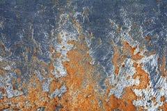 Oxidado Fotografía de archivo