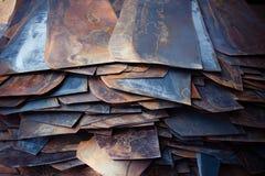 Oxidado Fotos de Stock