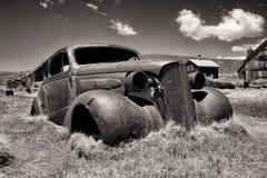 Oxidado Imagenes de archivo