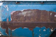 oxidado Fotografia de Stock Royalty Free