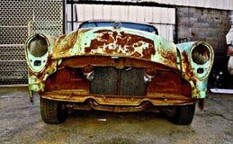 oxidado Imagem de Stock